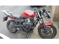 ACCIDENT DAMAGED..SPARES OR REPAIR..INSURANCE LOSS I BUY ALL BIKES INC FREE COLLECTION