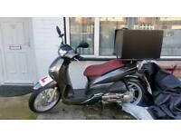 Scooter 125cc Peugeot Tweet
