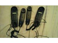 Land line phones