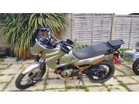 Kawasaki KLE500 - Low Mileage - 12 Months MOT