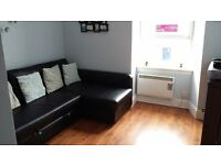 Lovely flat, in a very convenient location