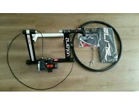 Turbo Trainer For Bike