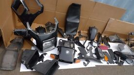 BMW K100 Fairings Parts Job lot Spares or Repairs Collection only From Fife Central Scotland