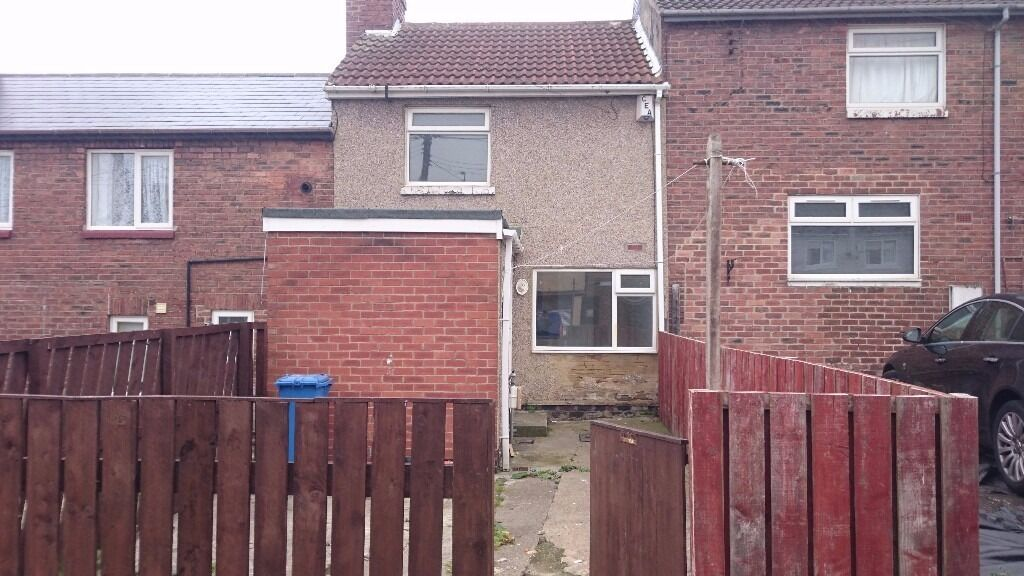 Modern 2 Bedroom House TO-LET Murton