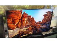 "Samsung 55"" Curved Smart 4K Ultra HD HDR LED TV £525"
