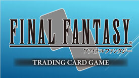Final Fantasy Trading Card Game FFTCG