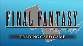 Final Fantasy Trading Card Game FFTCG