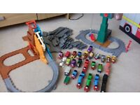 Thomas Take and Play bundle/ sets/ trains