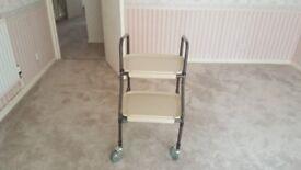 Home Helper Wheeled Trolley