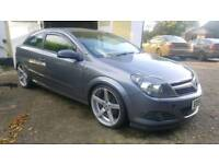 1.7 CDTI Vauxhall Astra SRI 100
