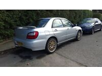 Subaru Impreza WRX Reduced!