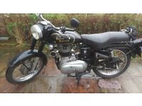 Royal enfield Bullet 350 2008