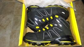 Trojan man safety boots