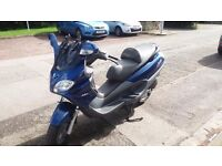 Piaggio X9 250cc scooter Amazing Condition