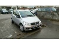 MERCEDES A CLASS 2008 11 MONTS MOT BEST PRICE