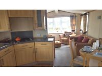 Beautiful Static Caravan for Sale in Morecambe, Lancashire. Close to the Lake District & Lancaster