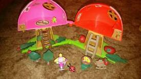Toys Inc Ben and Holly