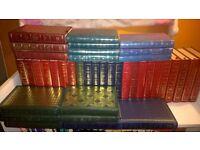 40 Readers Digest Condensed Books