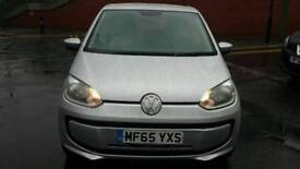 VW MOVE UP 2015 £20 TAX
