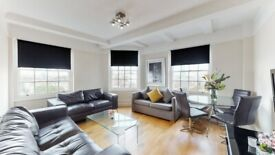 Luxury Three Bedroom Two Bathroom Apartment - Marble Arch