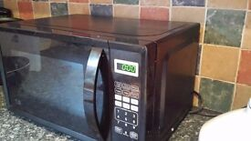 Microwave- Perfect working condition