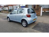 Toyota Yaris 1.3 Diesel Full Service History and 1 Year MOT Excellent Condition