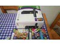 Xbox 360 Kinect 4GB go
