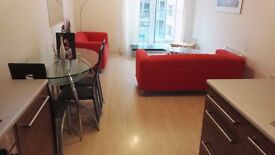 1 BED ROOM SPACIOUS APARTMENT IN THE CITY CENTER FULLY FURNISHED WITH SECURE PARKING