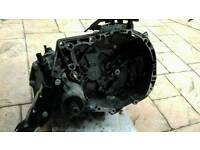 Gearbox for Renault Kangoo 97 to 2001