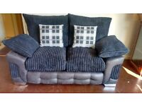 Excellent condition 2 seater sofa only used for 4 months
