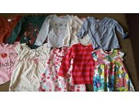 2-3 years girls clothes bundle. 46 items!!!!