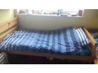 🔷SINGLE BED FRAME🔷