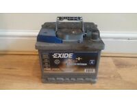 Car Battery for sale, only 10pounds