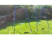 Childs Swing x2