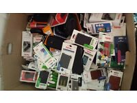 """Hama remaining business promotional items sell off"" about 120 pieces in one box"