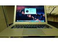 "Apple Macbook Air ""corei5"" 13-inch (mid2012)"
