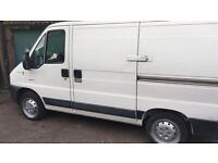 Citroen Relay 2003 low miles for sale £1500