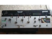 Gemini Audio mixer