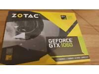 Geforce gtx1060 6 gb