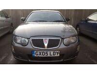 Rover 75 2.0 diesel 2005 manual 146000