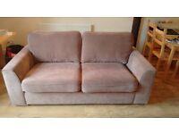 Sofa DFS Skill 3 seater