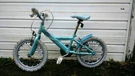 Ready to ride bike 5+