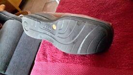 Ecco ladies shoes size 6