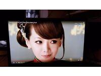 "QNIX QX27010LED 120 Hz 27"" QHD 1440p Samsung PLS/IPS panel monitor flawless"
