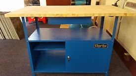 Clarke Workbench