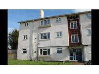 2 bedroom ground floor flat HOUSING BENEFIT considered, GARDEN