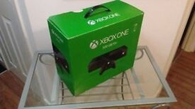 XBOX ONE 500GB- mint condition