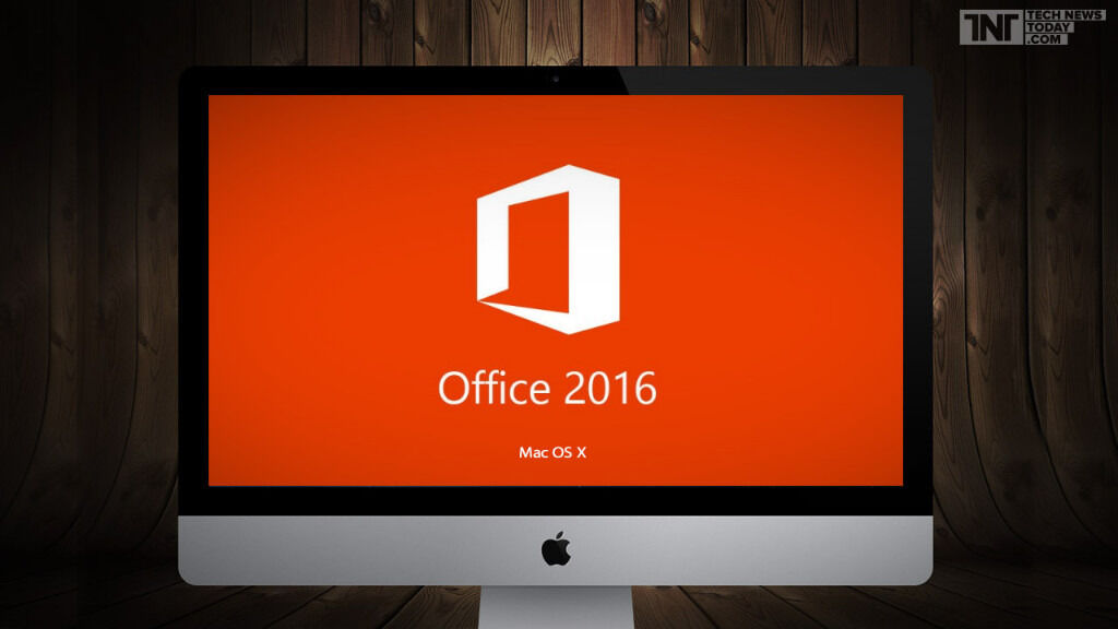 MICROSOFT OFFICE 2016 for MAC OSXin Bradley Stoke, BristolGumtree - MICROSOFT OFFICE 2016 for MAC OSX... Latest Microsoft Office suite 2016 Edition for mac including all softwares (Word, Powerpoint, Excel...) Fully activated and update able. The suite is compatible only from MAC OSX 10.10 Please contact by email if...