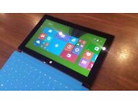 Windows 32gb Surface Pro / Windows RT 8.1 - Unboxed