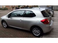 Toyota Auris excellent condition